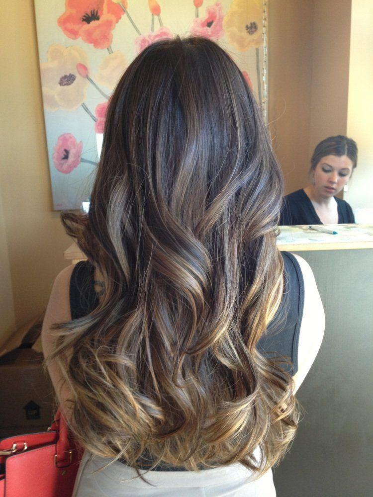 Fringe Hair Salon Photos Fringe Hairstyles Balayage Hair Hair Videos