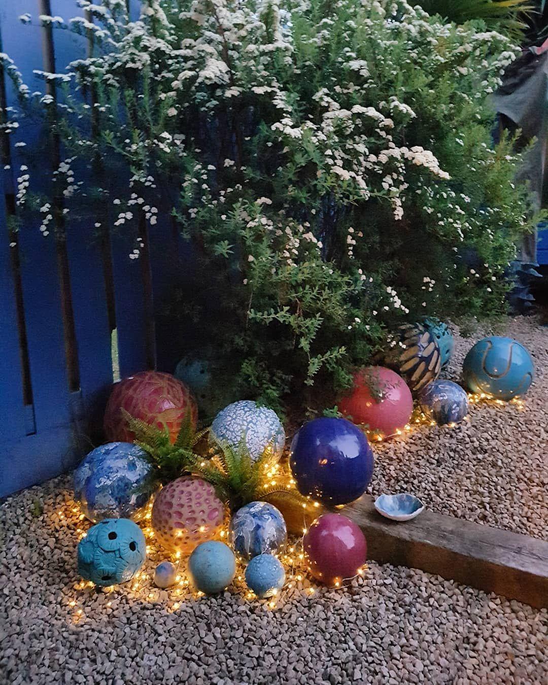 Lovin these garden wire lights from Aldi aldi_ireland