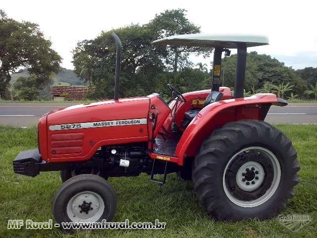 Afbeeldingsresultaat voor massey ferguson 5275 tractor