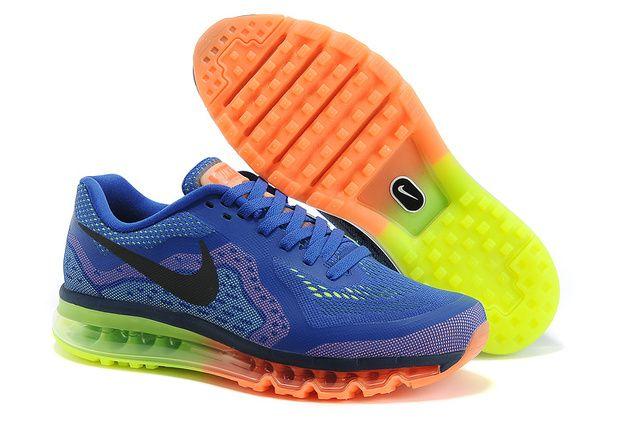 brand new ad184 99905 Nuevos modelos de Tenis zapatilla Nike Air Max 2014 de hombre en  Uruguay-065 ID