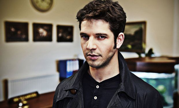 damien molony height