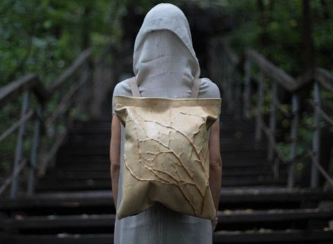 beautiful Kofta backpack