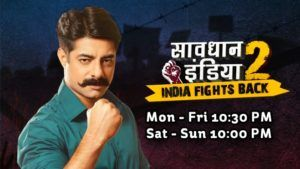 Savdhaan India 5th November 2016 full Episode of Life Ok TV drama serial Savdhaan India complete show