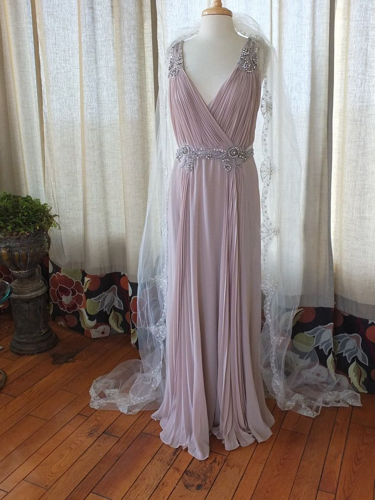 Great gatsby inspired wedding dresses  verytreschic Downton Abbey Inspired Wedding Gown ULTRA