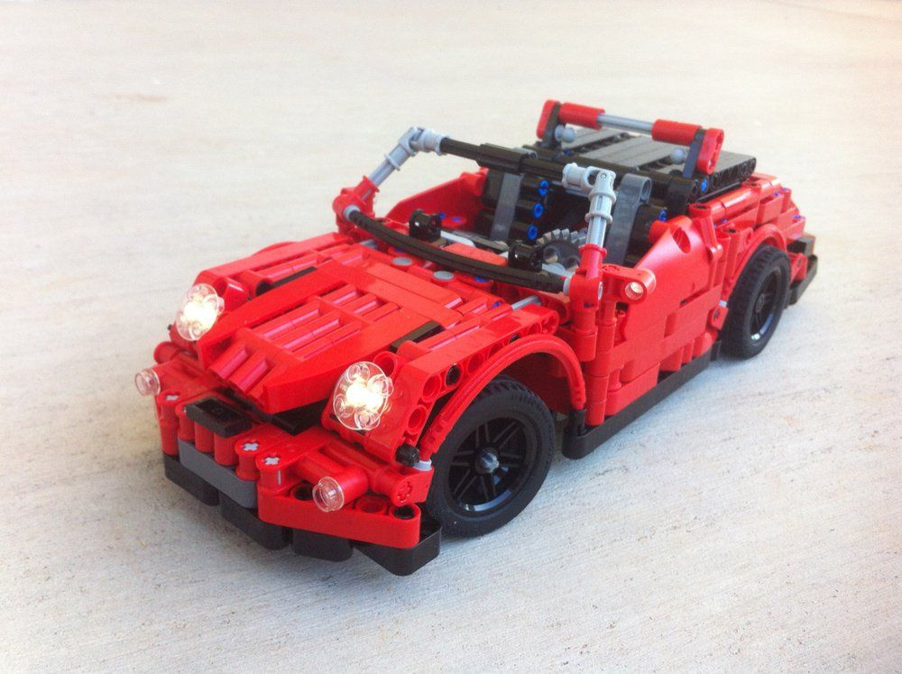 Pin by Zoltán Dobrossi on lego_vehicles Lego technic