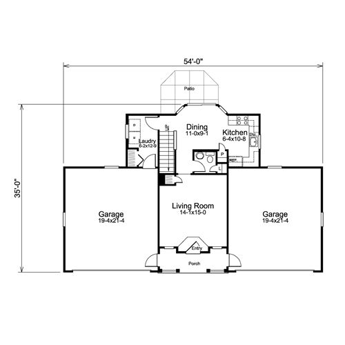 Kincaid 4 Car Garage Plans One Set of Prints | Anything about ... on multi car garage plans, 4 car barn, colonial saltbox home plans, auto repair shop building plans, car rotisserie plans, 4 car shed, 2 car garage duplex plans, game room plans, bonus room plans, homemade car plans, 4 bedrooms plans, wet bar plans, 1.5 car garage plans, gazebo plans, garden plans, kitchen plans, 2 car garage addition plans, electric car design plans, barn plans, 4 car carriage house,