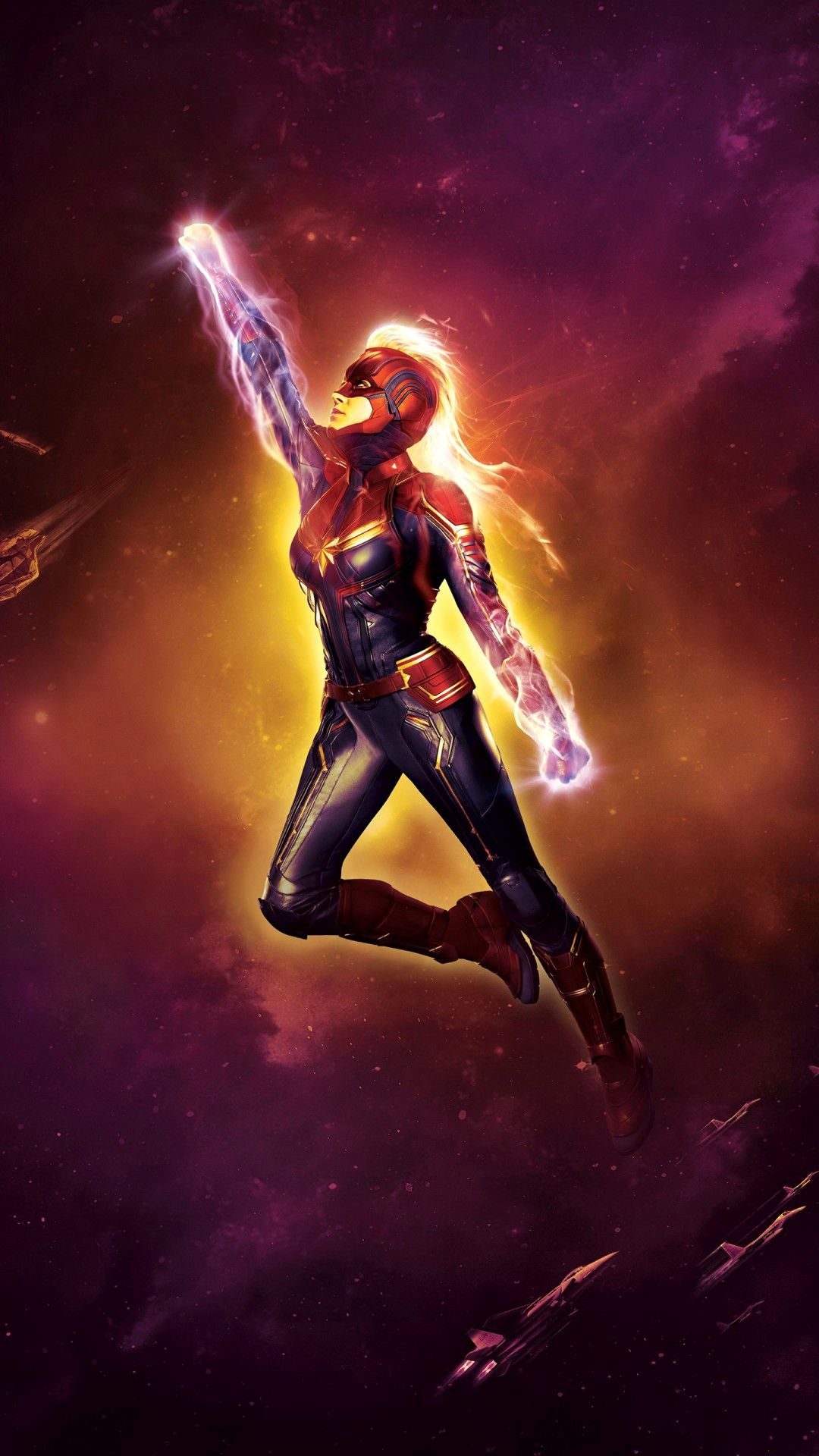 Captain Marvel Wallpaper Awesome Marvel Wallpaper For Android In 2020 Marvel Movie Posters Marvel Wallpaper Marvel Posters