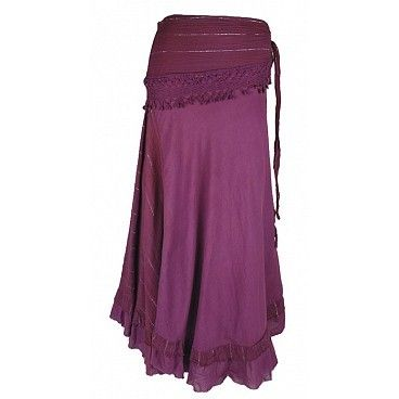 Jayli Imports, Inc. - Long Cotton Skirt with Attached Shawl, $58.00 (http://www.jayli.com/long-cotton-skirt-with-attached-shawl/)