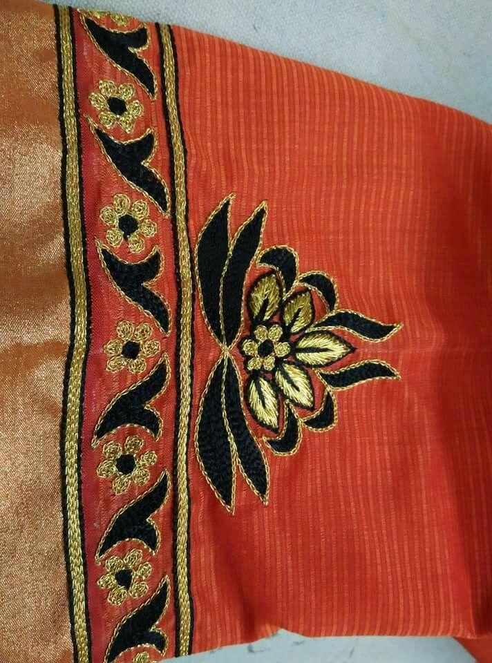 Pin de Madhuri Reddy en my blouses   Pinterest