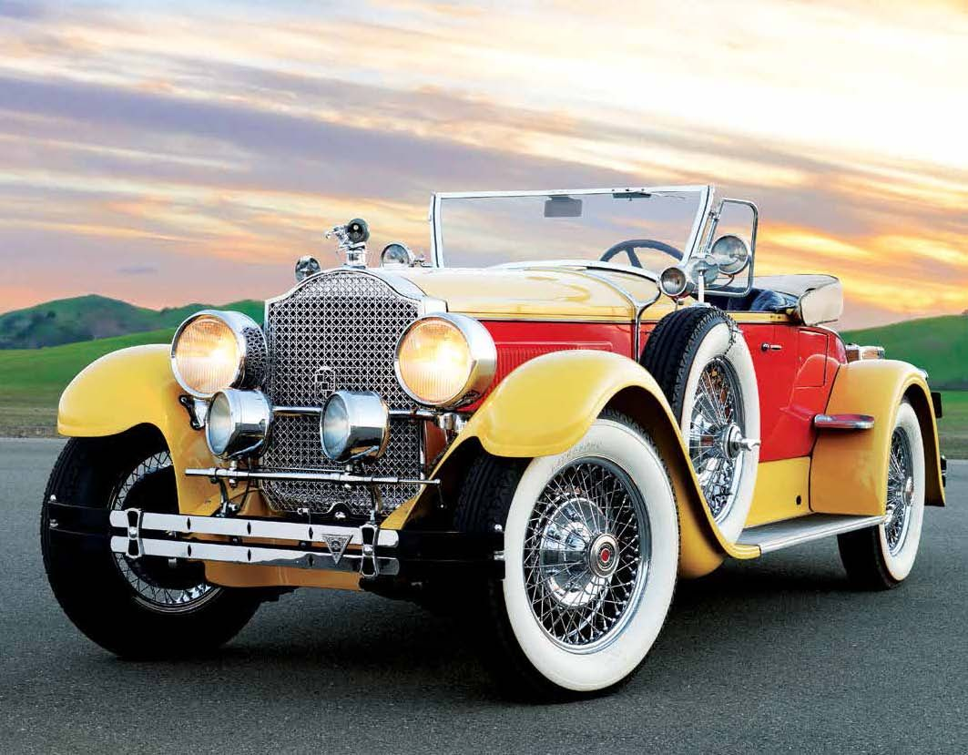 Classic Cars | Cars