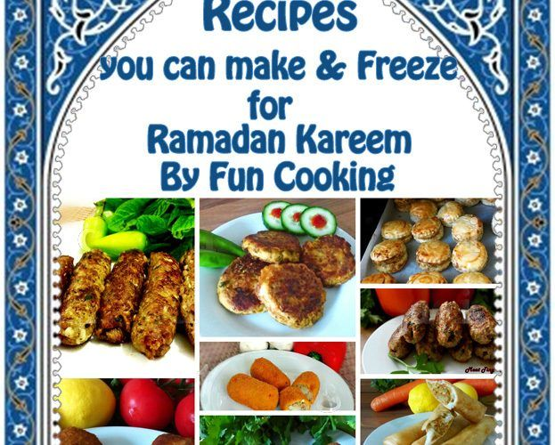 16 recipes that you can make indian pinterest ramadan ramadan 16 recipes that you can make forumfinder Choice Image