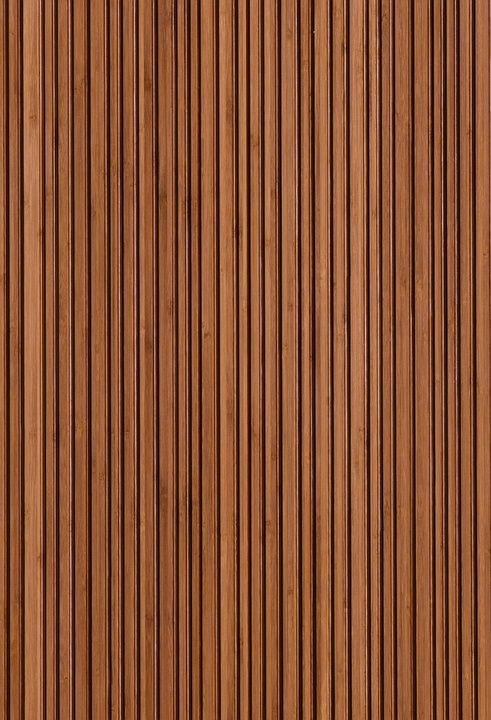 The Linear Line Bamboo Wall Panels Collection Is Made