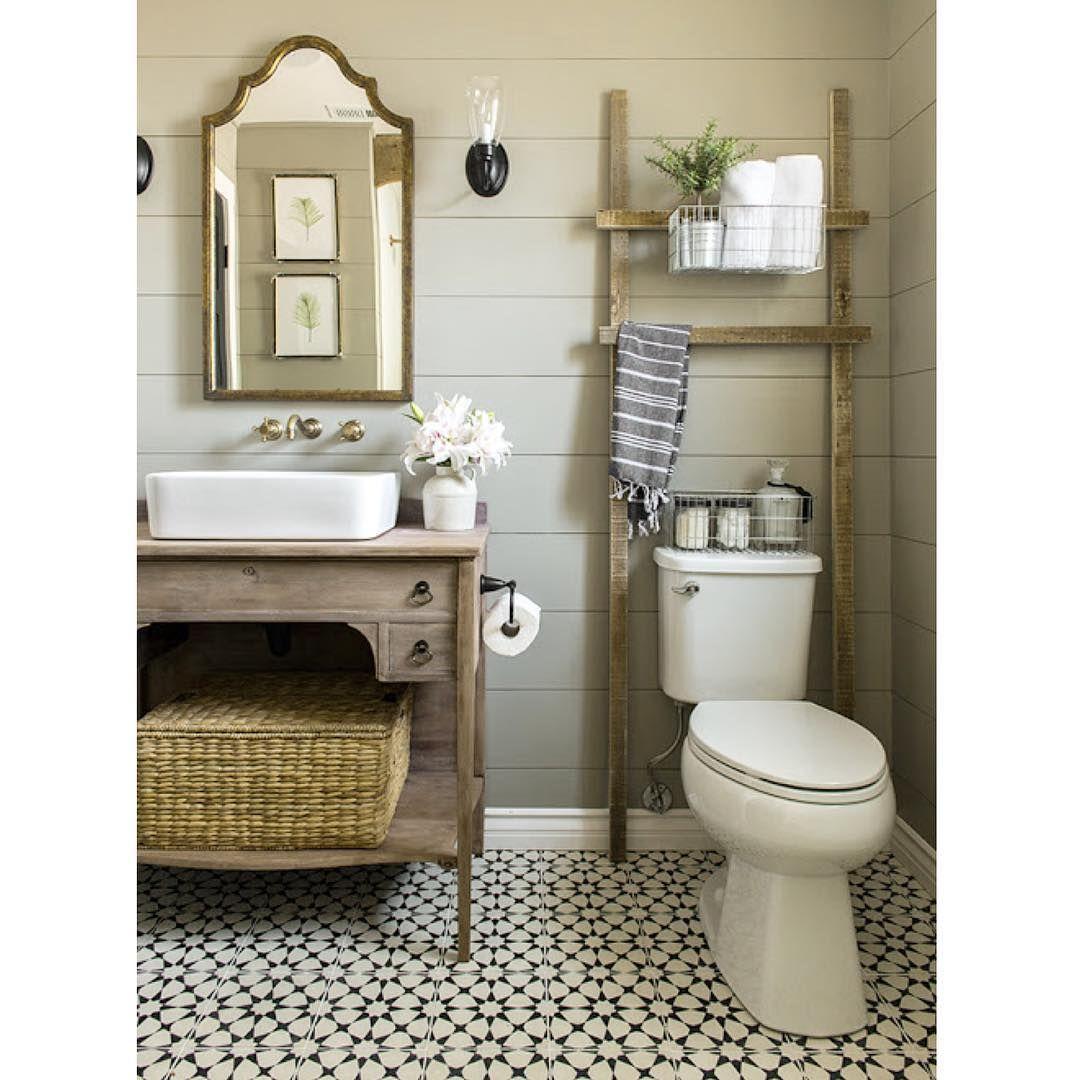 Bathroom tile with pattern decoracion pinterest agua - Banos para el amor ...