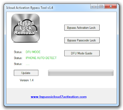 bypass icloud activation lock software free download