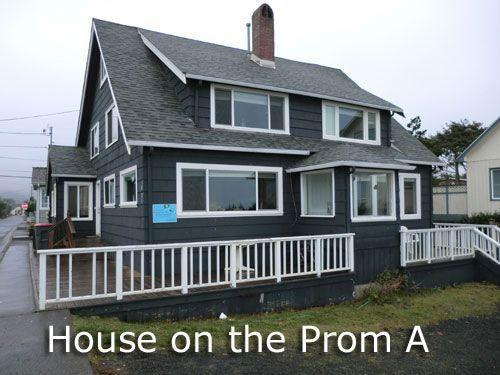 Seaside Vacation Home Als Oregon Coast Beach Houses Accommodations For 1821a