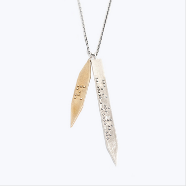 Covet and Keep Chelsea Necklace