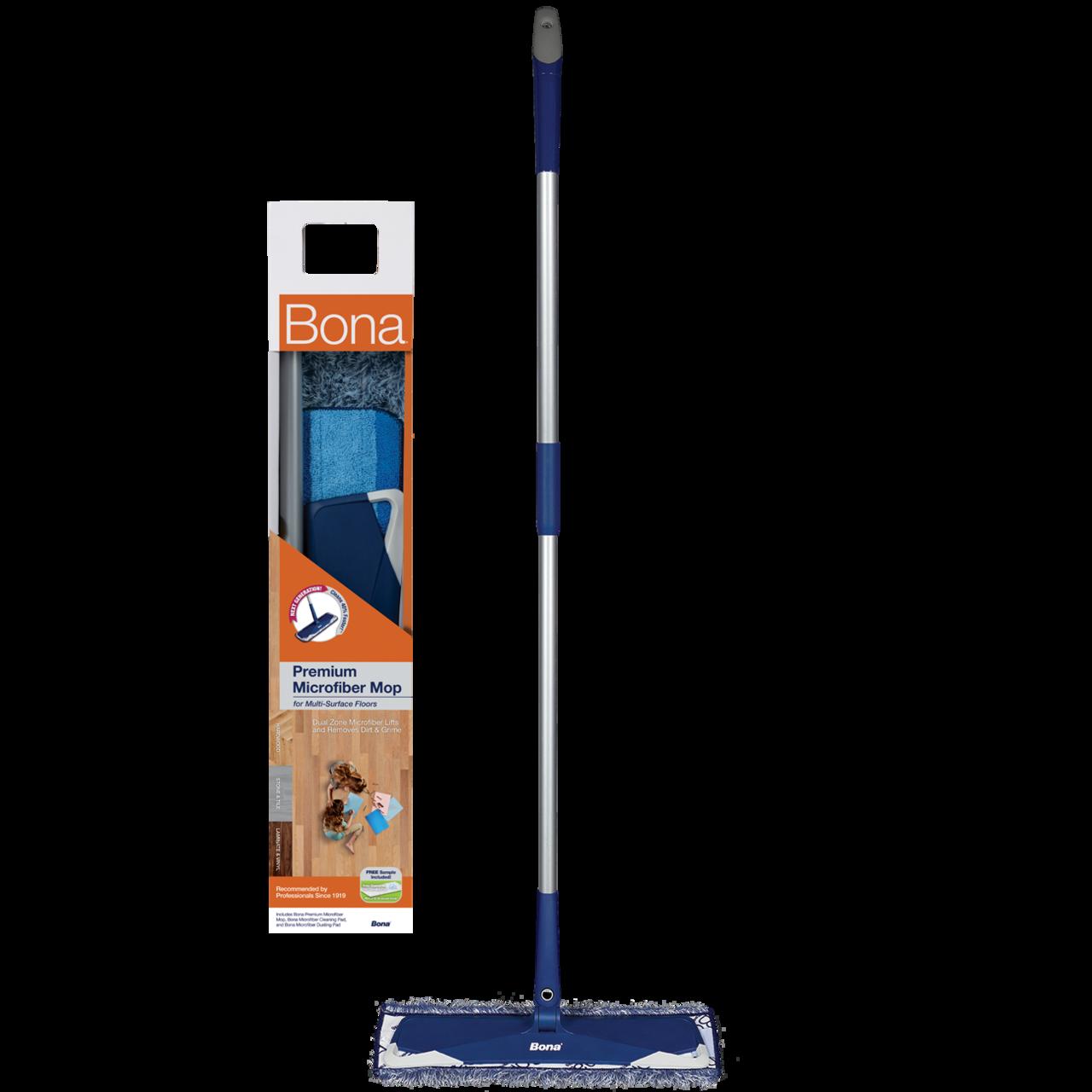 Premium Microfiber Mop For Hard Surface Floors Microfiber Mops Hardwood Floors Microfiber