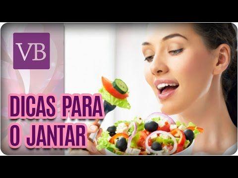 O Que Comer No Jantar Para Nao Engordar Voce Bonita 05 12 16