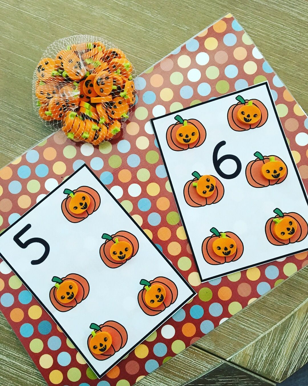 One To One Correspondence Counting With Counters October