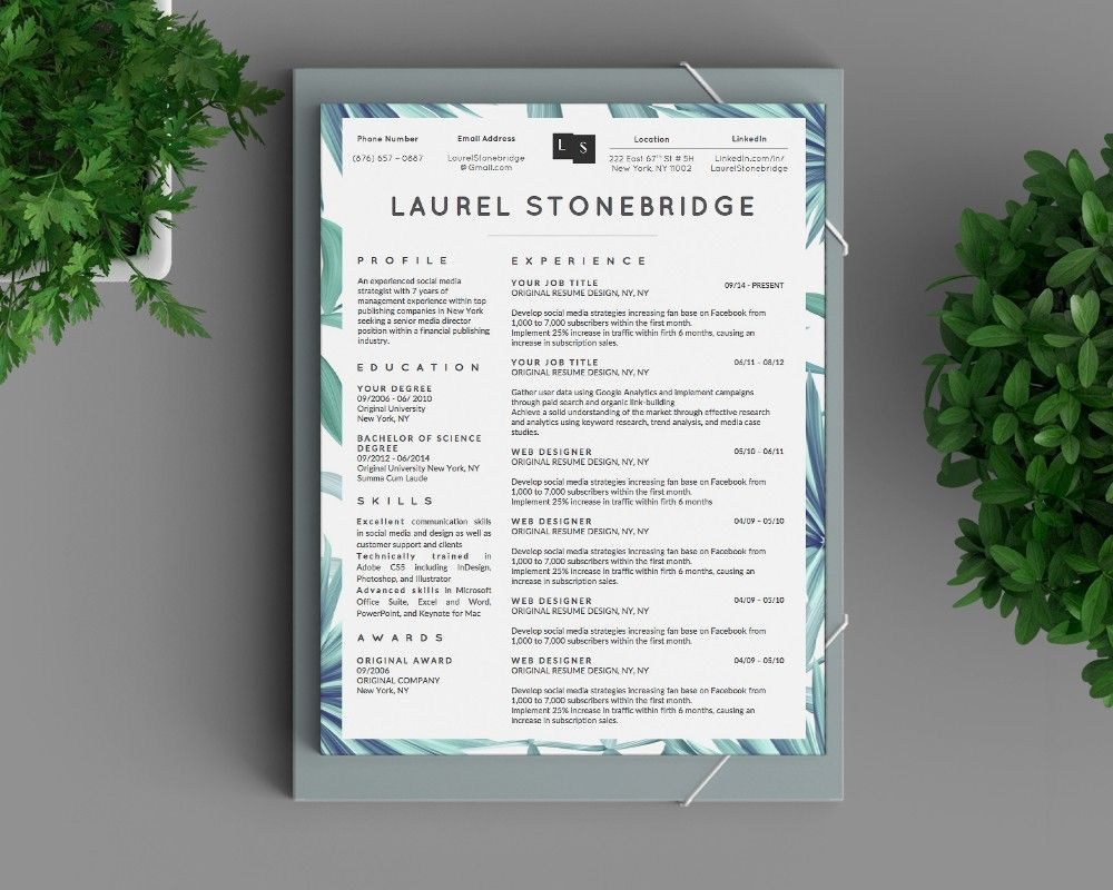 A Story Told With Adobe Spark Misc Pinterest Resume Templates