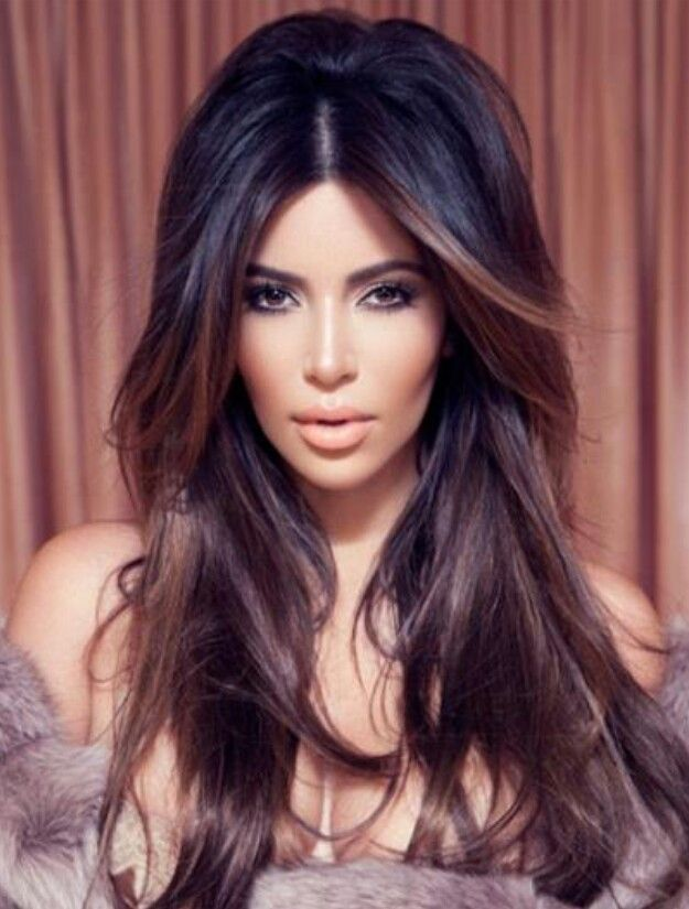 Which Classic Brunette Bombshell Are You Most Like Hair