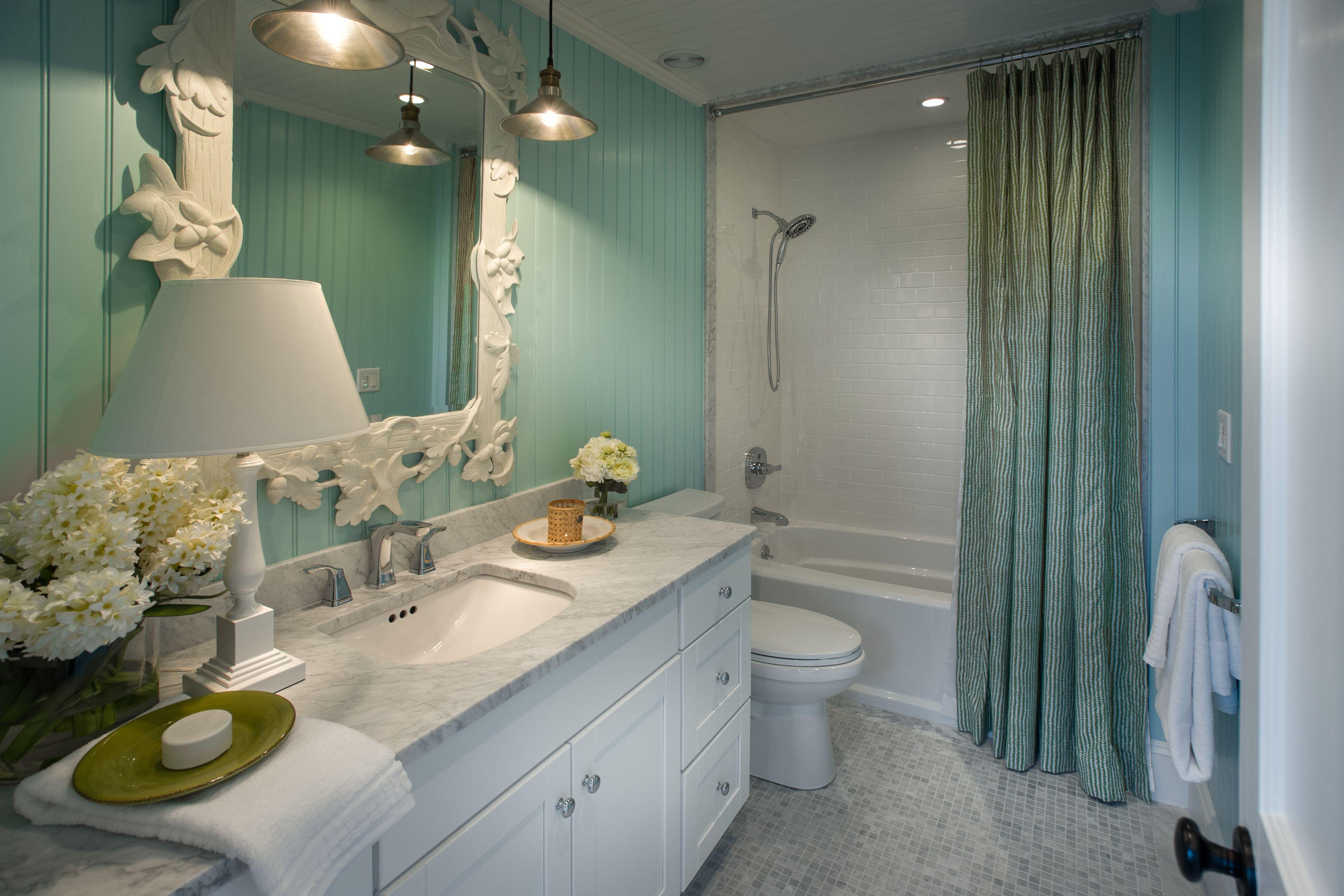 Dream home 2015 master bathroom master bathrooms hgtv for Dream master bathroom designs