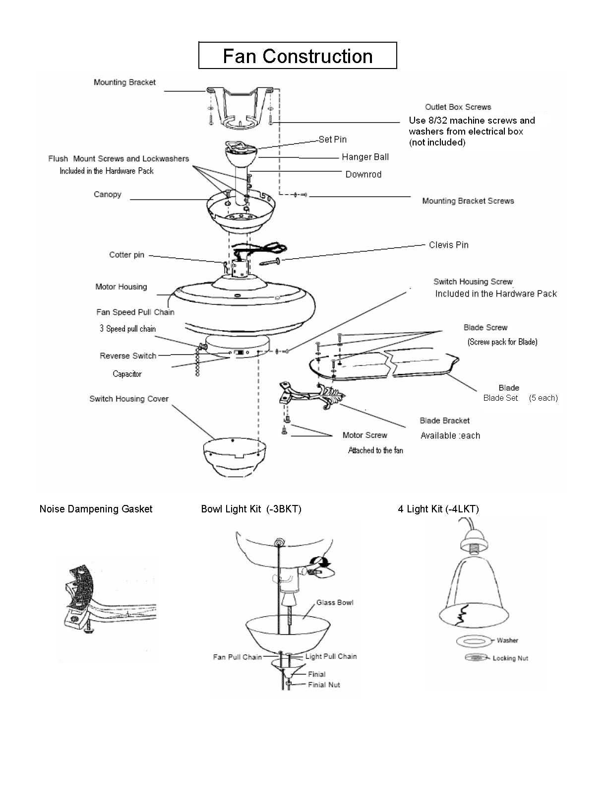 Related image Hunter ceiling fan parts, Ceiling fan parts