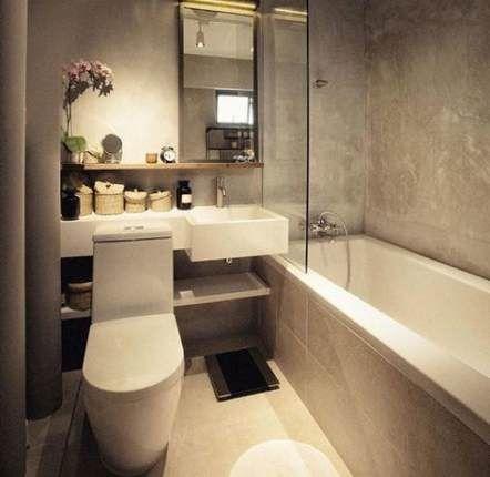 trendy bathroom hotel ideas small ideas #bathroom | hotel