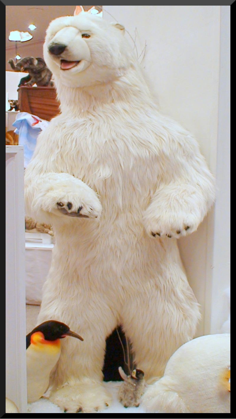 Extremely Beautiful Stuffed Animals Animals Life Like And