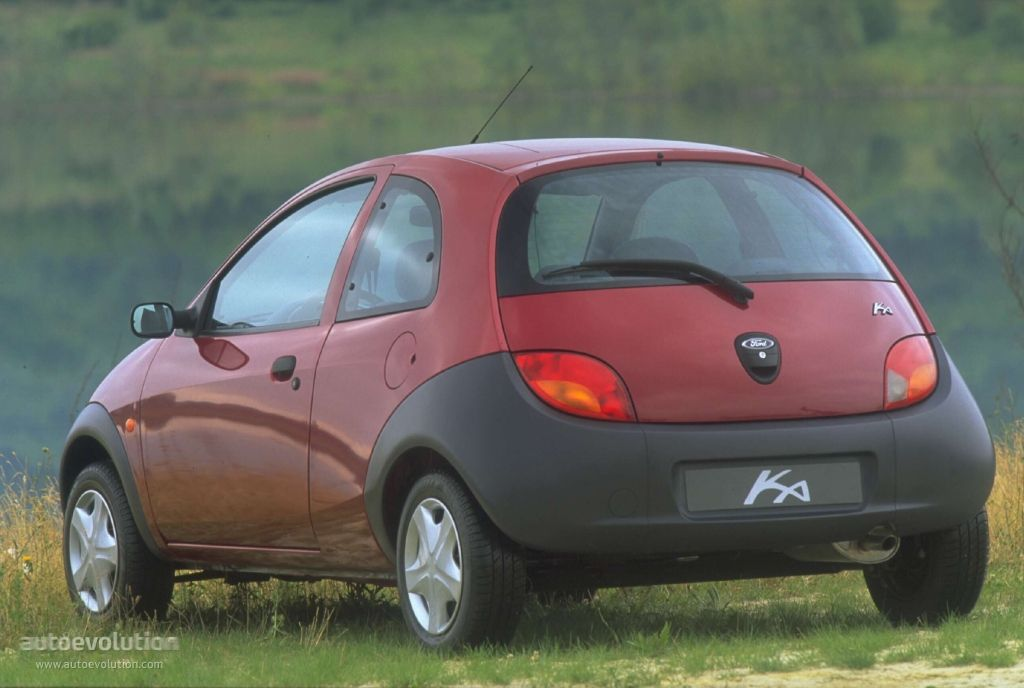 Ford Ka Specs Photos 1997 1998 1999 2000 2001 2002 2003 2004 2005 2006 2007 2008 Ford Motor Car Ford Car Culture