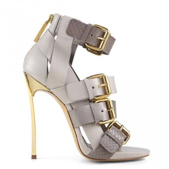 bbf894cca063 Casadei and Prabal Gurung FW 2013 Footwear