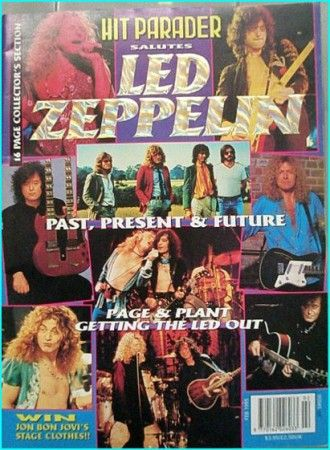 Zep Collage *