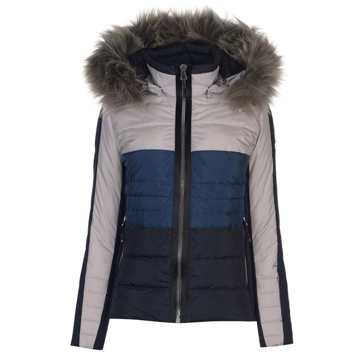 Nevica Halle Jacket Ladies | dressing for snow | Jackets