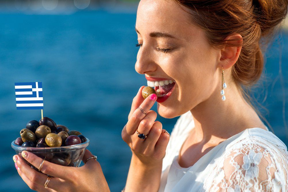 Why You Should Eat Olives Every Day