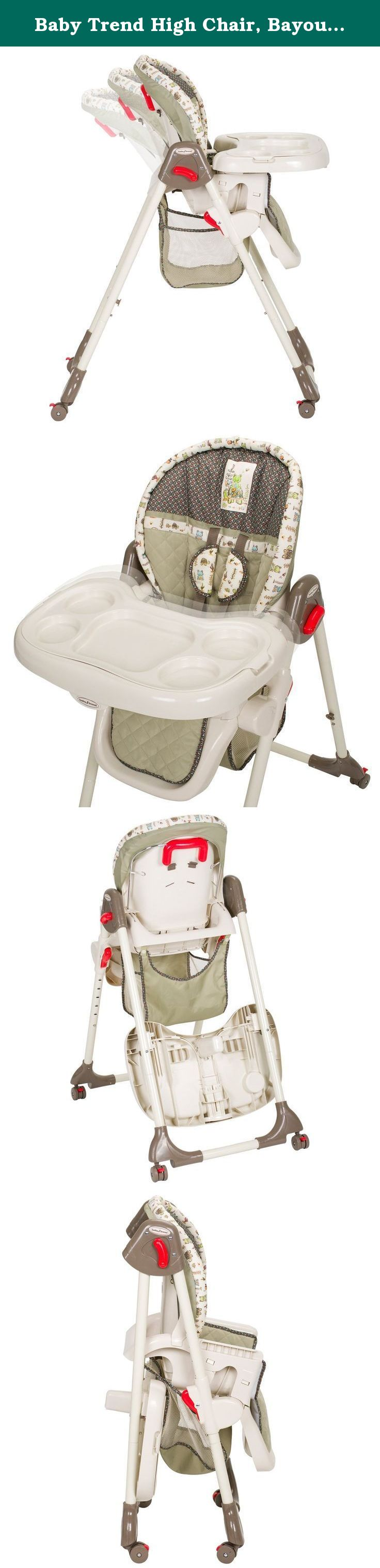 baby trend high chair recline covers online australia bayou friends the features a 3