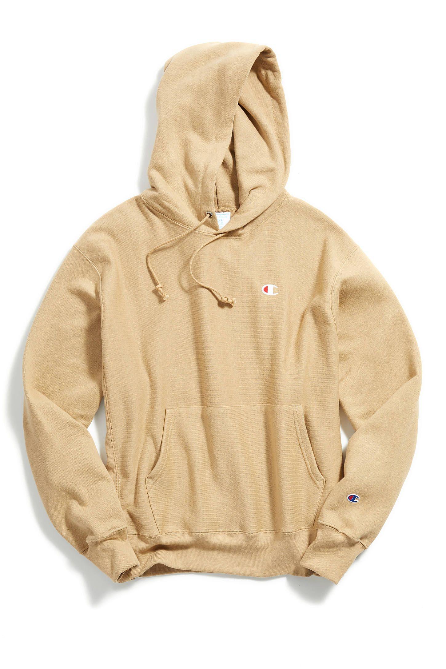 8260698e93c Champion Reverse Weave Hoodie Sweatshirt in 2018
