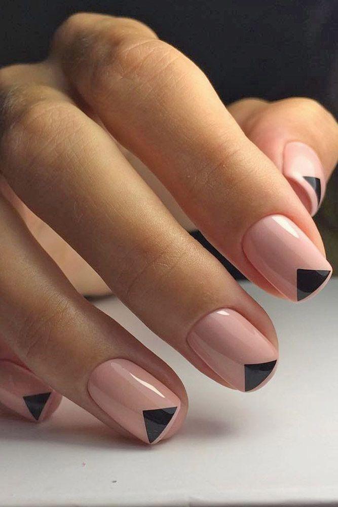 Pin by tobiah7vj5zj on Nails in 2020 | Minimalist nails