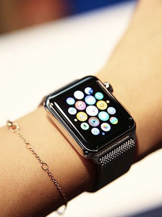 Everything you need to know about the Apple Watch release today