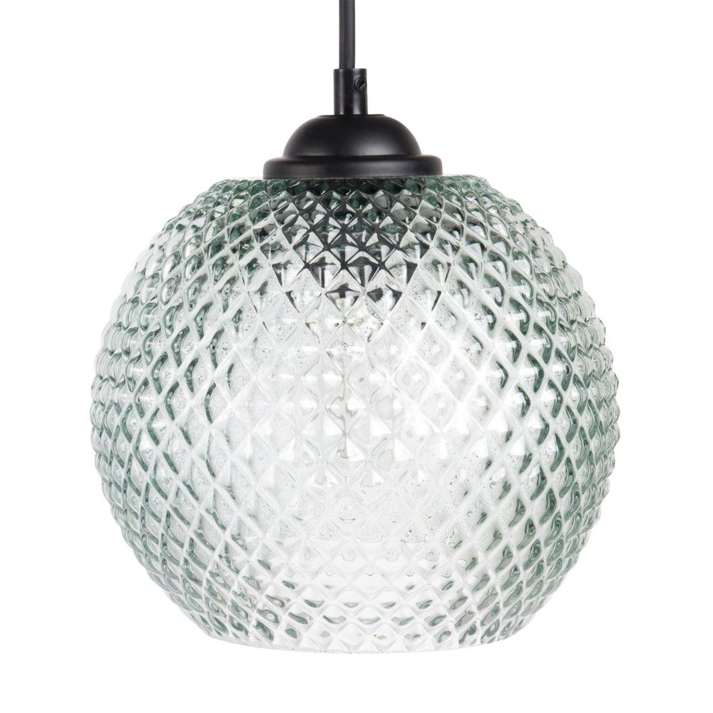 Luminaires En 2019 Lumiere Glass Pendant Light Pendant Lamp