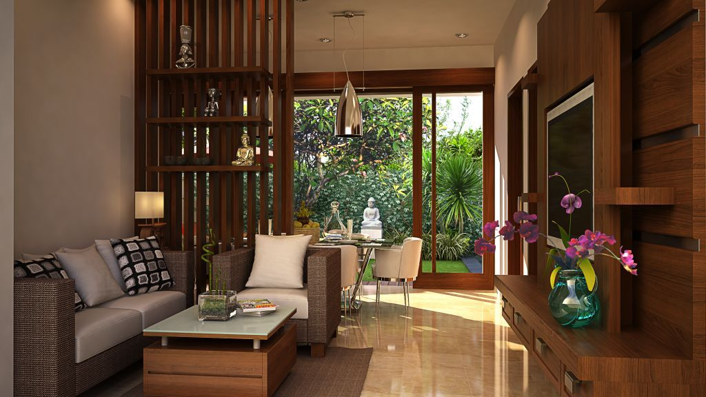 Desain Interior Rumah Tipe  Desaininteriorjakarta Comdesain