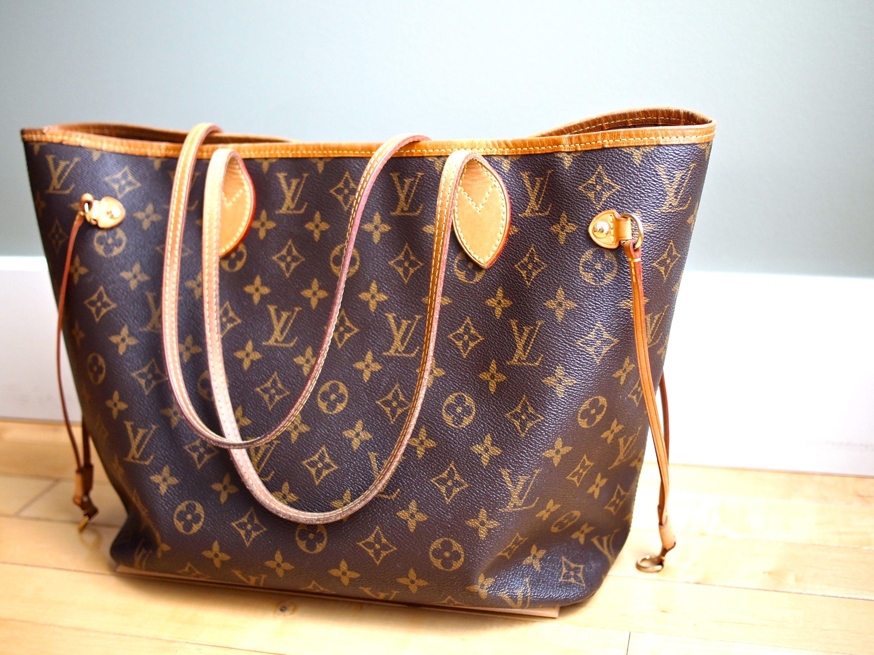 3 Top Louis Vuitton Handbags That You