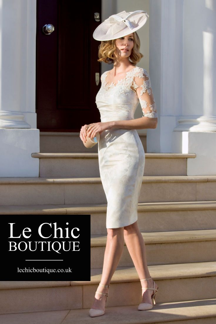 John Charles Le Chic Boutique John Charles style