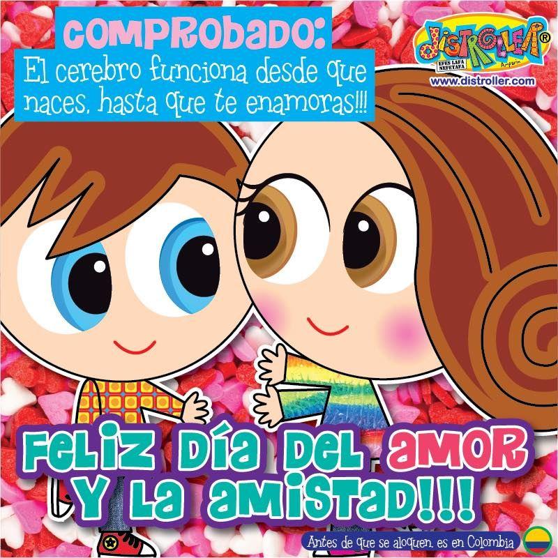 Feliz Dia Mi Parce Diadelamoryamistad Colombia Feliz Dia Feliz Dia De San Valentin Dia De Amor Y Amistad