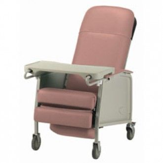 Invacare 3 Position Reclining Geri Chair Recliner Chair Recliner Chair
