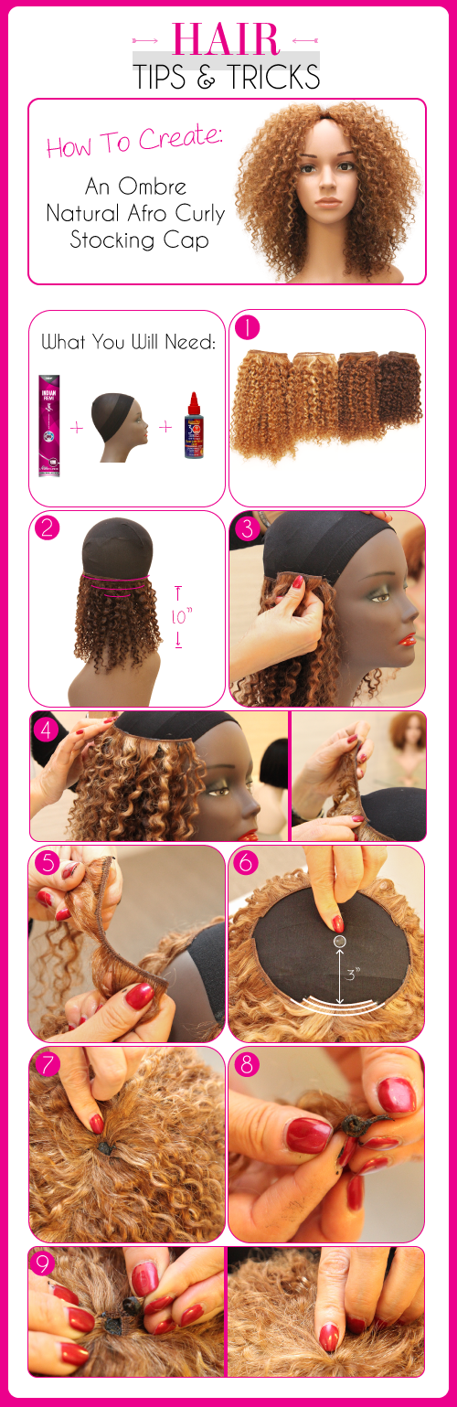 how to make your own hair styling wax a handmade cap weave can last you a time 6149
