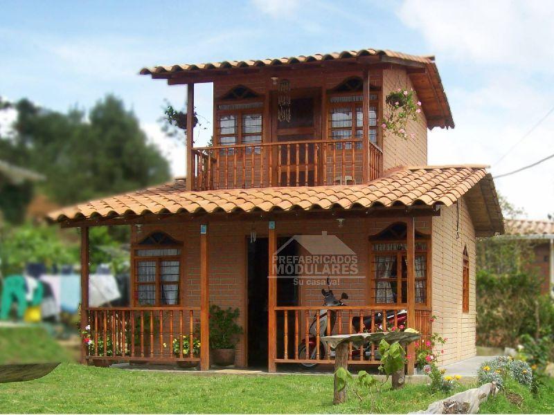 Resultado de imagen para casas prefabricadas caba as - Busco casa prefabricada ...