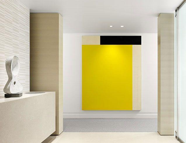 Private residence by Garcia Tamjidi Architecture Design.