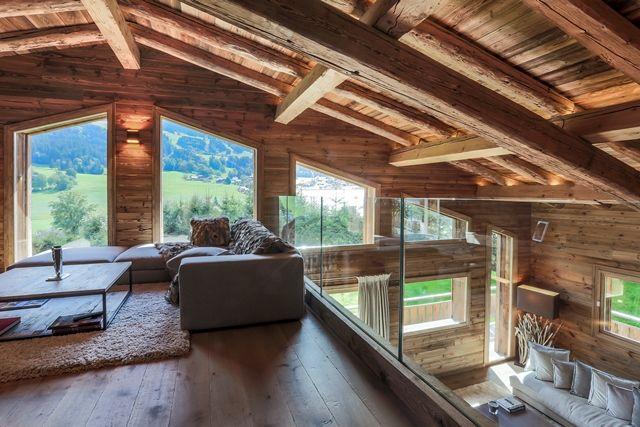 The finest luxury villa, luxury chalet  apartment rental service
