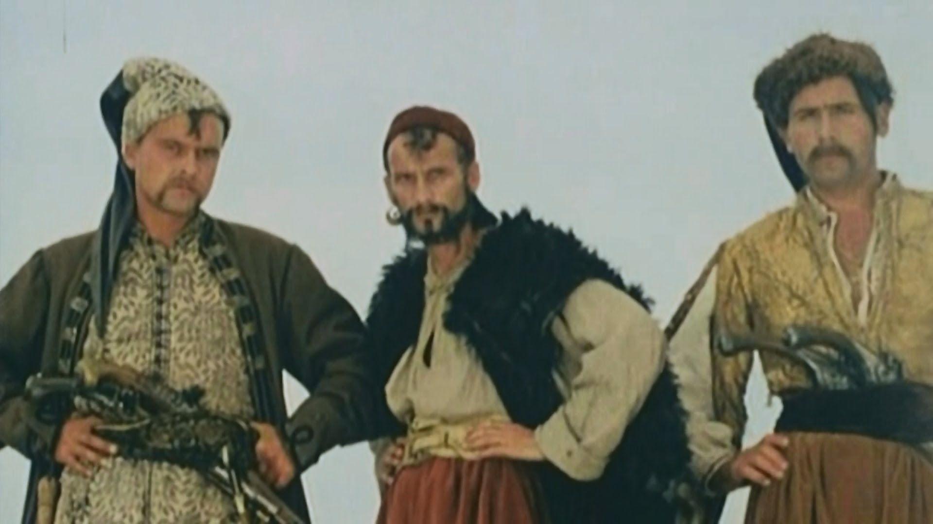 Запорозький марш \ Zaporizhian March Folk song