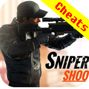 sniper 3d unlimited coins and diamonds iphone